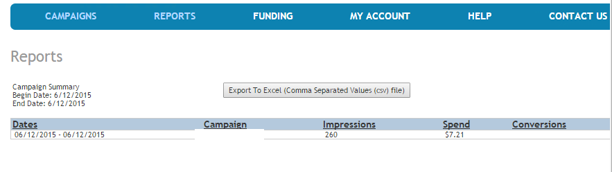 Expense from lead impact 2