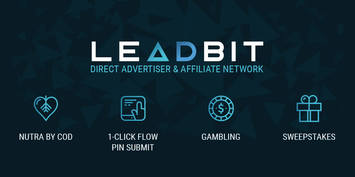 Leadbit Review – A Global CPA Network