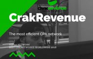 CrackRevenue Review – Trusted Adult/Dating CPA network