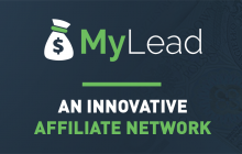 MyLead Review – A New Innovative Affiliate Network